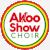 Akoo Show Choir Logo