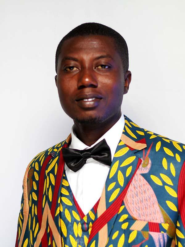 Samuel Arko Mensah