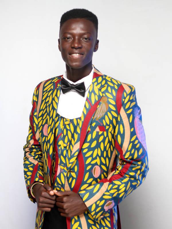 Francis Kobina Mensah Moses